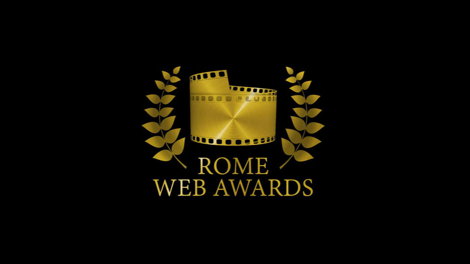 Rome Web Awards 2014 - Forse Sono IO